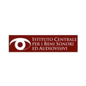 Istituto Centrale Per I Beni Sonori Ed Audiovisivi Logo