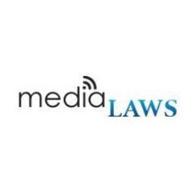 Media Laws Logo