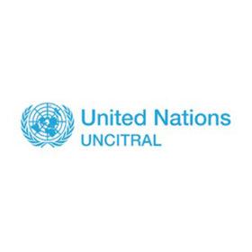 United Nations UNCITRAL Logo