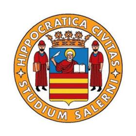 Università Di Salerno Logo