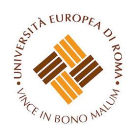Università Europea Di Roma Logo