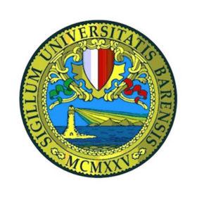 Universitatis Barensis Logo